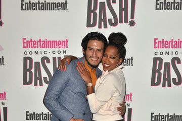 Richard Cabral Entertainment Weekly Comic-Con Celebration - Arrivals