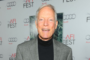 "Richard Chamberlain AFI FEST 2011 Presented By Audi - ""Shame"" Gala Screening - Red Carpet"