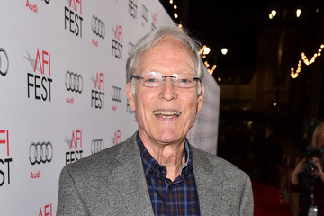 Richard Chamberlain AFI FEST 2015 Presented by Audi Centerpiece Gala Premiere of Dog Eat Dog Films' 'Where To Invade Next' - Red Carpet