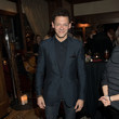 Richard Coyle Netflix Original Series 'Chilling Adventures Of Sabrina' Special Preview Of The Spellman House