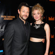 Richard Coyle 'Macbeth' Opening Night Afterparty