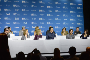 """Richard Crouse """"This Is Where I Leave You"""" Press Conference - 2014 Toronto International Film Festival"""