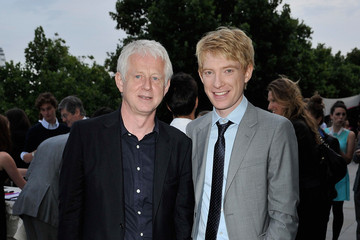 Richard Curtis 'About Time' Premieres in London — Part 5
