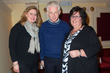 Richard Curtis Private Screening of Martha & Mary, Hosted by Emma Freud at Electric Cinema