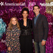 Richard Dickson American Girl Celebrates Debut Of World By Us And 35th Anniversary With Fashion Show Event In Partnership With Harlem's Fashion Row