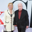 Richard Dreyfuss Paramount Pictures' Premiere Of 'Book Club' - Red Carpet