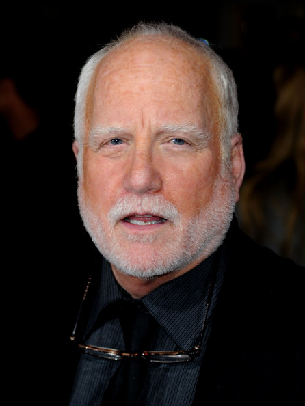 Richard Dreyfuss Net Worth