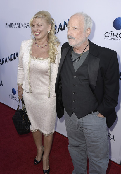 Richard Dreyfuss and Svetlana Erokhin Photos Photos ...