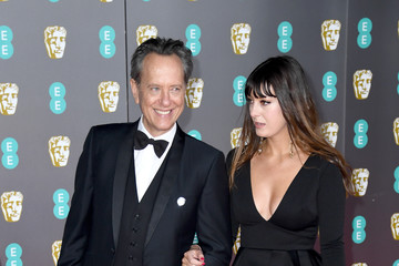 Richard E. Grant EE British Academy Film Awards 2020 - Red Carpet Arrivals