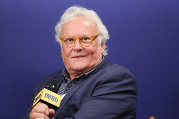 Richard Eyre Day Two: The IMDb Studio Hosted by the Visa Infinite Lounge at the 2017 Toronto International Film Festival (TIFF)