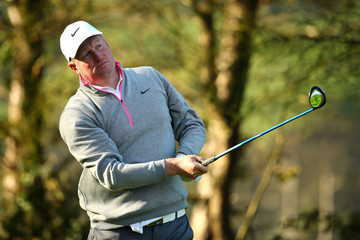Richard Finch European Tour Qualifying School Final Stage - Day Six