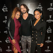 Richard Flores Christina Milian Hosts Gran Centenario Tequila Angels on Earth