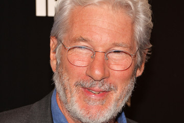 Richard Gere 'Ain't Them Bodies Saints' Screening in NYC