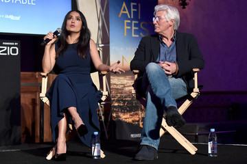 Richard Gere AFI FEST 2017 Presented by Audi - Indie Contenders Roundtable