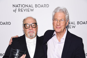 Richard Gere The National Board Of Review Annual Awards Gala - Inside