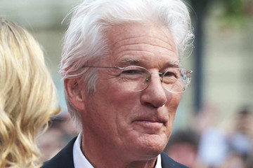 Richard Gere 'Norman: The Moderate Rise and Tragic Fall of a New York Fixer' Madrid Premiere