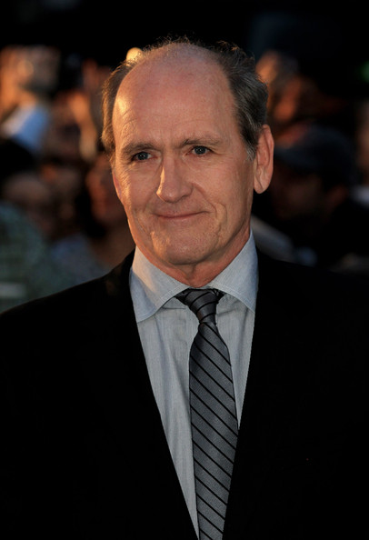 how tall is richard jenkins
