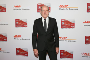 Richard Jenkins AARP's 17th Annual Movies For Grownups Awards - Arrivals