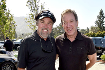 Richard Karn The 9th Annual George Lopez Celebrity Golf Classic