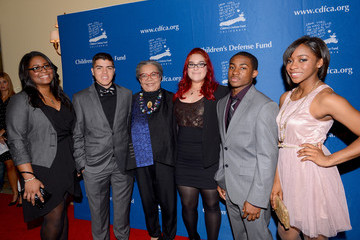 Richard Kent Children's Defense Fund - California Hosts 22nd Annual Beat The Odds Awards - Red Carpet