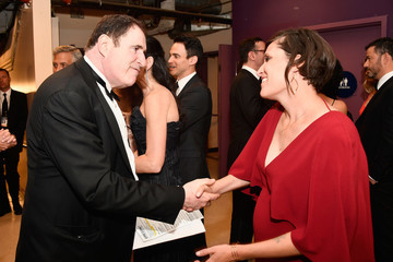 Richard Kind American Film Institute's 46th Life Achievement Award Gala Tribute To George Clooney - Backstage