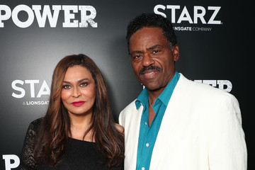 Richard Lawson STARZ 'Power' Season 4 L.A. Screening and Party