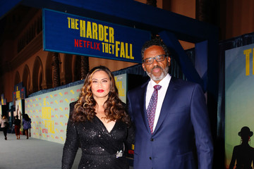 Richard Lawson The Harder They Fall - Los Angeles Special Screening