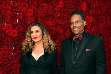 Richard Lawson Tyler Perry Studios Grand Opening Gala