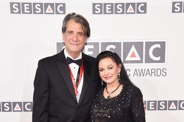 Richard Leigh SESAC 2015 Nashville Music Awards - Show