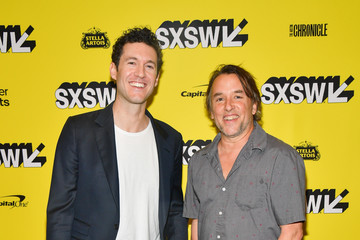 """Richard Linklater """"Running with Beto"""" Premiere - 2019 SXSW Conference and Festivals"""