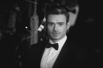 Richard Madden EE British Academy Film Awards - Alternative View