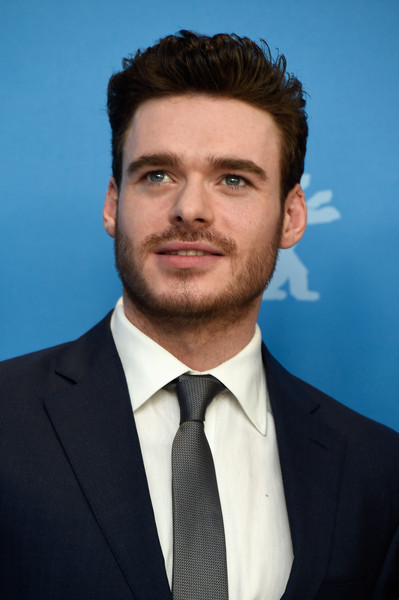 Richard Madden Richard Madden attends the  Cinderella  photocall    Richard Madden