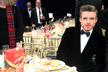 Richard Madden The Critics Choice Awards Sponsored By Lindt Chocolate
