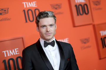 Richard Madden TIME 100 Gala 2019 - Red Carpet