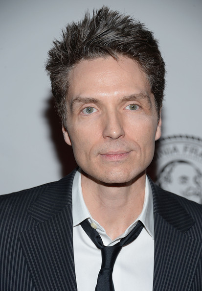 Richard Marx Richard Marx attends The Friars Club Roast Honors Jack    Richard Marx