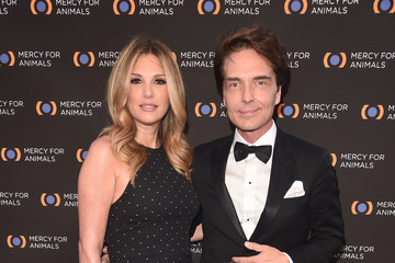 Richard Marx Mercy For Animals 20th Anniversary Gala - Arrivals
