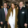 Richard Mast The Collective Launch Event At Bloomingdale's 59th Street In New York City
