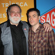 Richard Masur SAG Indie Cast Party - 2015 Tribeca Film Festival