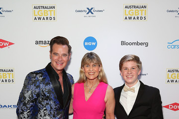 Richard Reid Australian LGBTI Awards - Arrivals