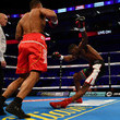 Richard Riakporhe Boxing At The O2