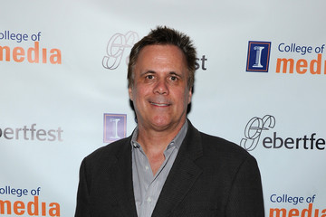 Richard Roeper EBERTFEST 2015 - 'A BRONX TALE' Screening - Arrivals