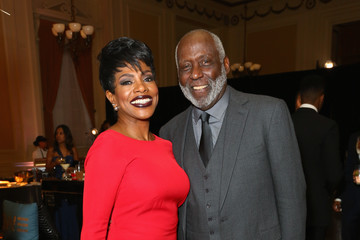 Richard Roundtree TV One at the 47th NAACP Image Awards