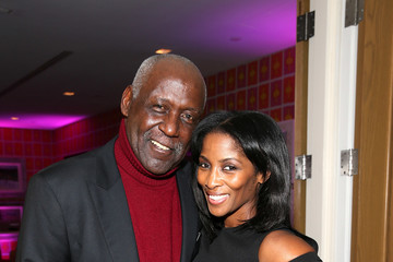 Richard Roundtree 'Being Mary Jane' Premiere Screening and Party