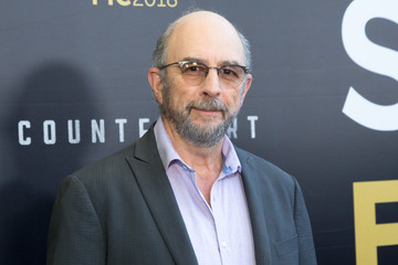Richard Schiff For Your Consideration Event For Starz's 'Counterpart' And 'Howards End' - Arrivals