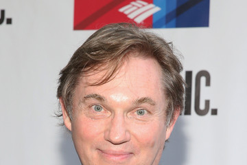 Richard Thomas The Public Theater's Opening Night of 'The Tempest'