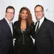 Richard Weitz Friends Of The Saban Community Clinic's 42nd Annual Gala - Inside