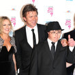 Richard Wilkins and Rebecca Naso Photos