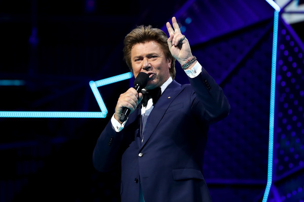 33rd Annual ARIA Awards 2019 - Show [performance,entertainment,music artist,singing,performing arts,singer,event,music,song,concert,richard wilkins,sydney,australia,the star,aria awards 2019 - show,aria awards]