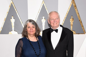Richard Williams 88th Annual Academy Awards - Red Carpet Pictures