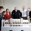 Richard Wilson Architect Sir David Chipperfield Announces Launch of Redevelopment Plans For the Royal Academy Of Arts